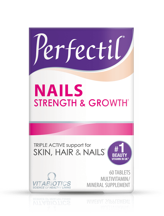 Perfectil Nails