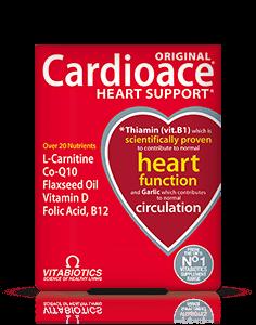 Cardioace Original