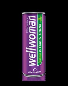 Wellwoman Drink