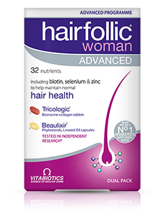 Hairfollic Woman Advanced