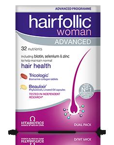 Hairfollic Woman Advanced