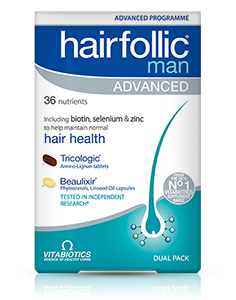 Hairfollic Man Advanced