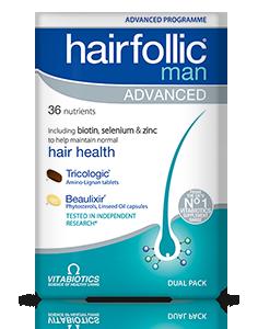 Hairfollic Man Advanced