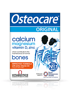 Osteocare Chewable