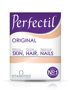 Perfectil Plus Nails
