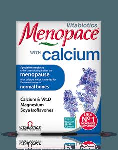 Menopace Calcium