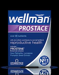 Wellman Prostace