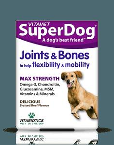 SuperDog Health & Vitality