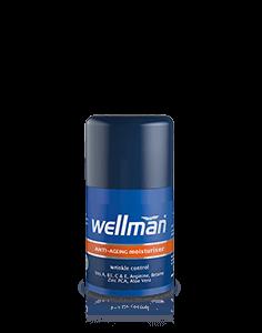 Wellman anti-ageing moisturiser