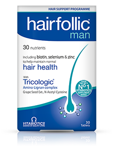 Hairfollic Man