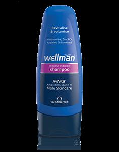 Wellman Shampoo