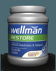 Wellman Restore