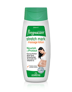 Pregnacare Stretch Mark Lotion