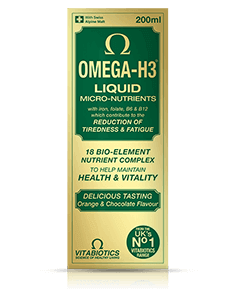 Omega-H3 Liquid