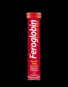 Feroglobin Fizz