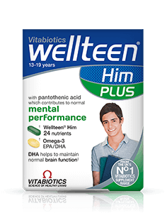 Wellteen Him Plus