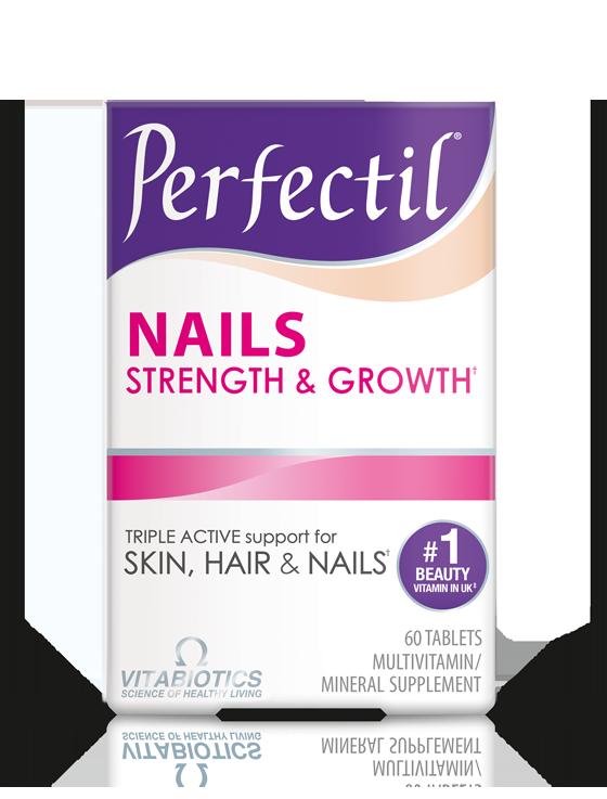 Perfectil Nails